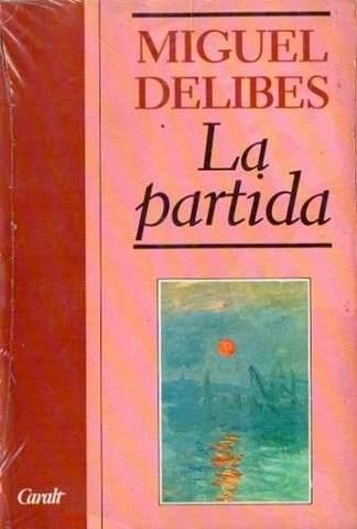 Primer libro de relatos.