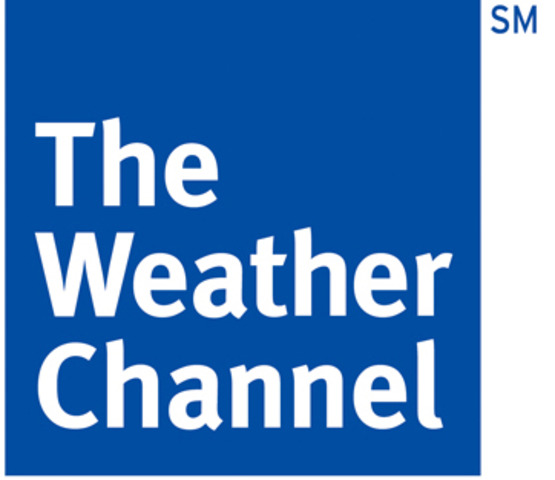 The Weather Channel first aired