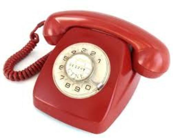 Telefono automatico