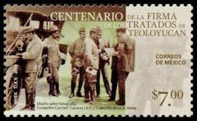 Tratado de Teoloyucan