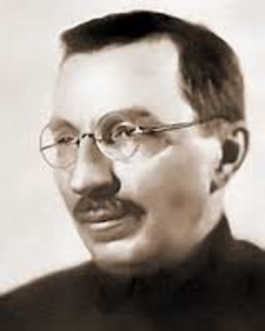 Anton Semionovich Makarenko