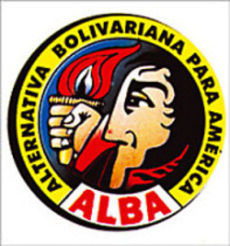 Propuesta del ALBA