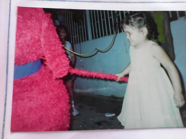 Mi cumple 2 años