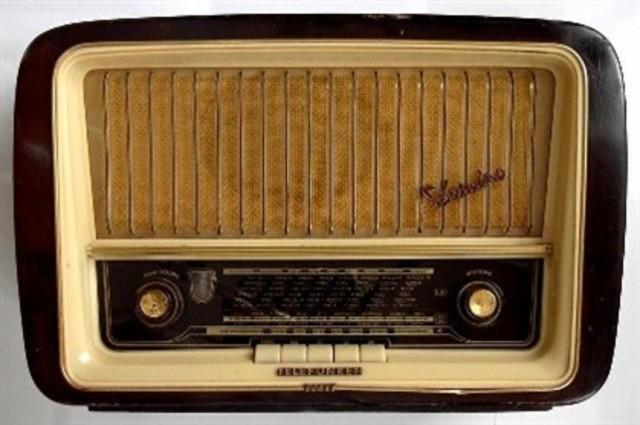 1º Estación de Radio en el Mundo