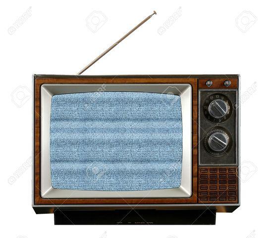 Primeras emisiones públicas de TV