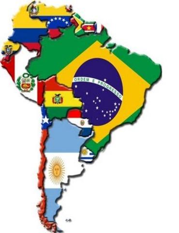 Area Libre De Residencia (Chile,Bolivia y Mercosur)