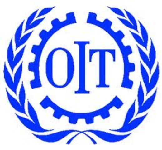 Organizacion Internacional del Trabajo (OIT)
