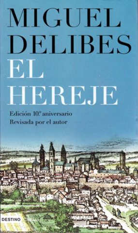 """""""El hereje"""""""