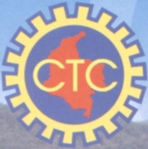 Confederación de Trabajadores de Colombia