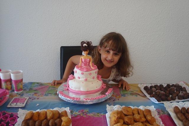 El meu 6è aniversari