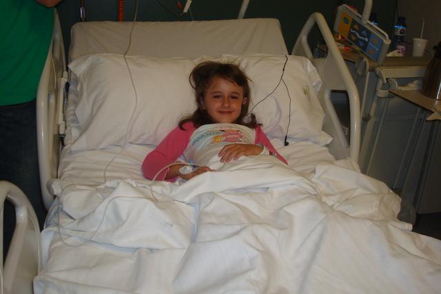 La meva primera operació