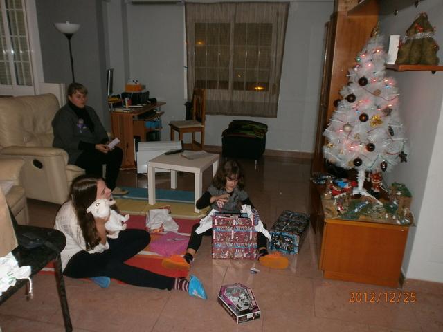 Nadal del 2012