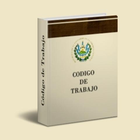 Codigo sustantivo del tarabajo