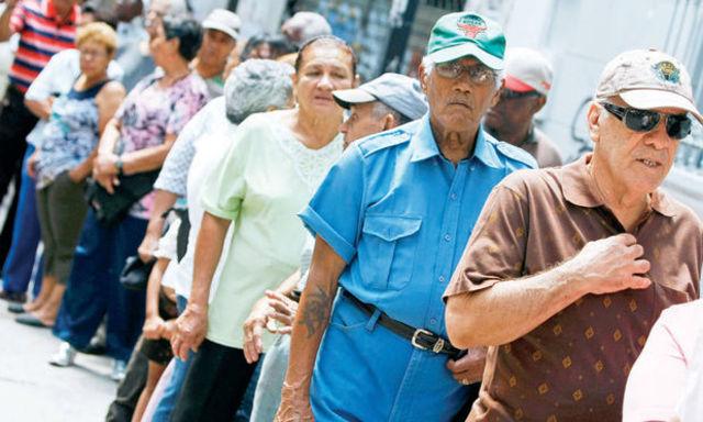 Organizaciones de pensionados