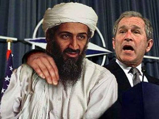 Osama Bin Laden death