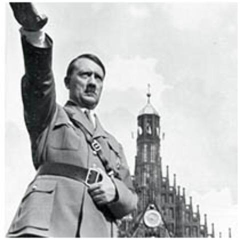 Adolf Hitler wird Reichskanzler