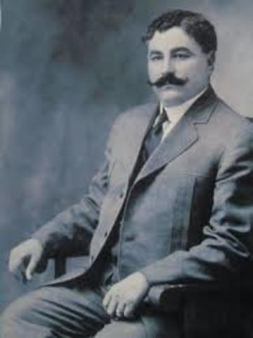 Eulalio Gutierrez