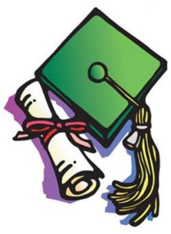 Mi graduación del preescolar.