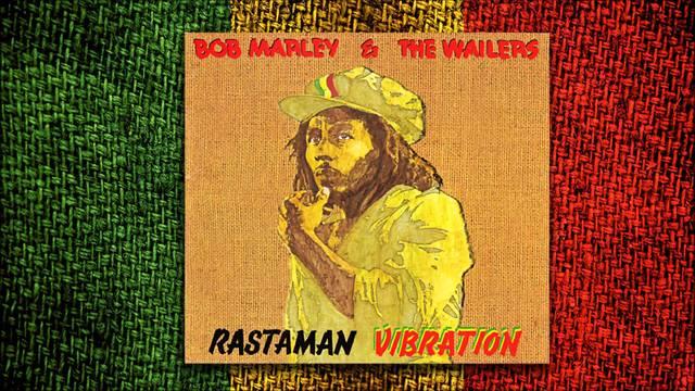 Rastaman Vibration(quinto álbum)