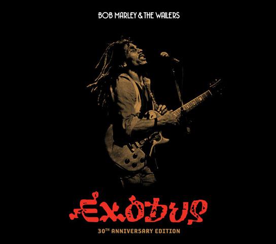 Exodus(sexto álbum)