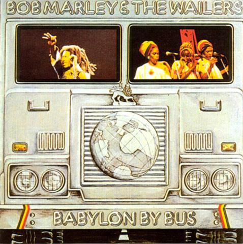 Babylon by Bus(octavo álbum)