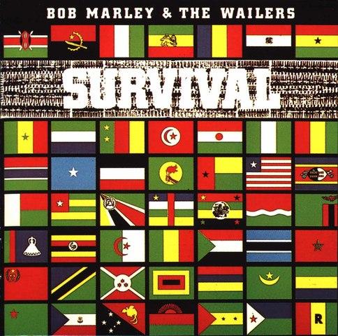 Survival(noveno álbum)