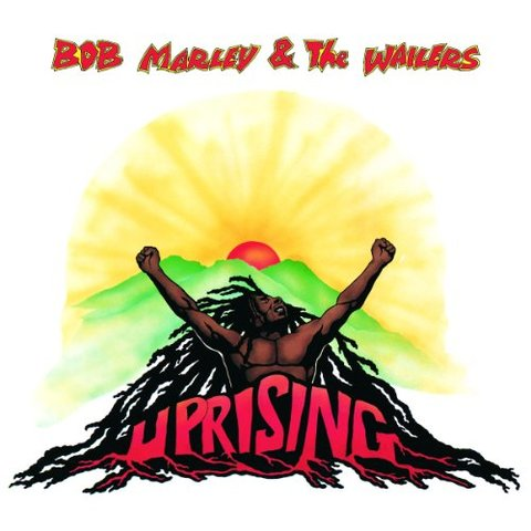 Uprising(décimo álbum)