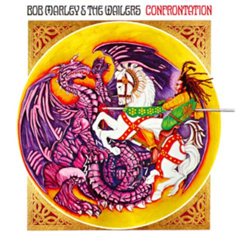 Confrontation(undécimo álbum)