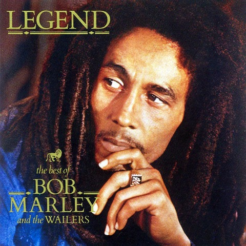 Legend(duodécimo álbum)