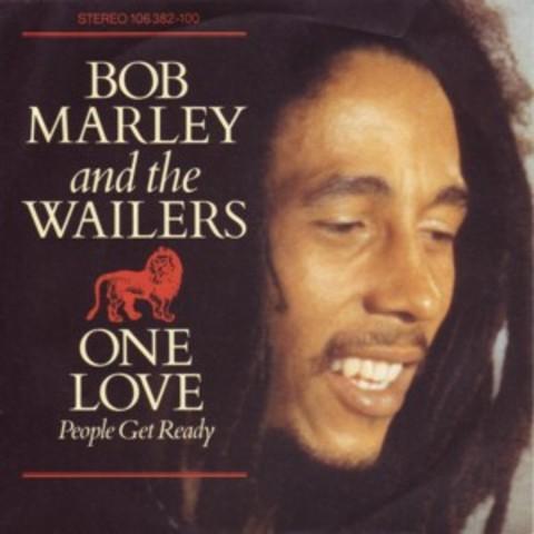 One Love: The Very Best of Bob Marley(quincuagésimo álbum)