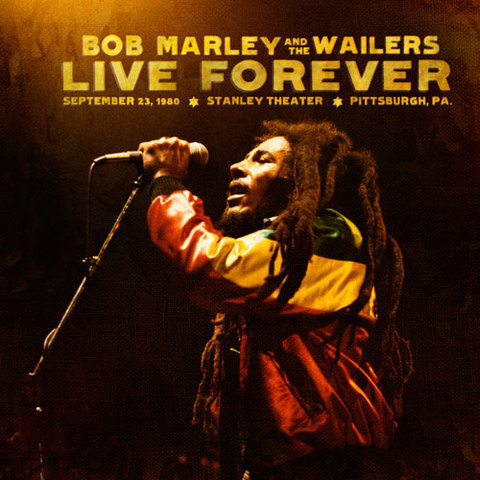 Live forever(último álbum)