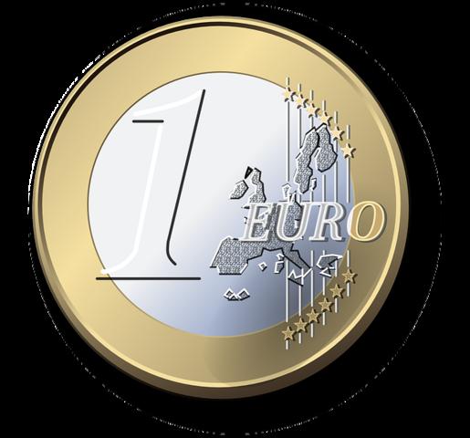 En la Unión Europea entra en vigor el euro como moneda única en 12 estados