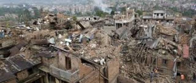 Terremoto en Marruecos 24 de febrero.