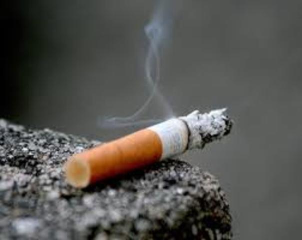 La hora de la tolerancia cero para el cigarrillo