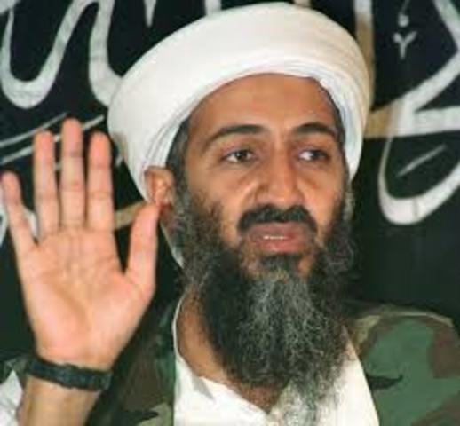 Muerte de Bin Laden