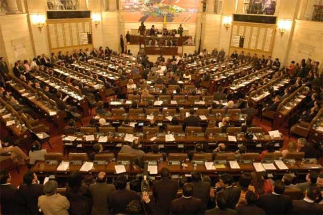 Ley 1395 de 2010