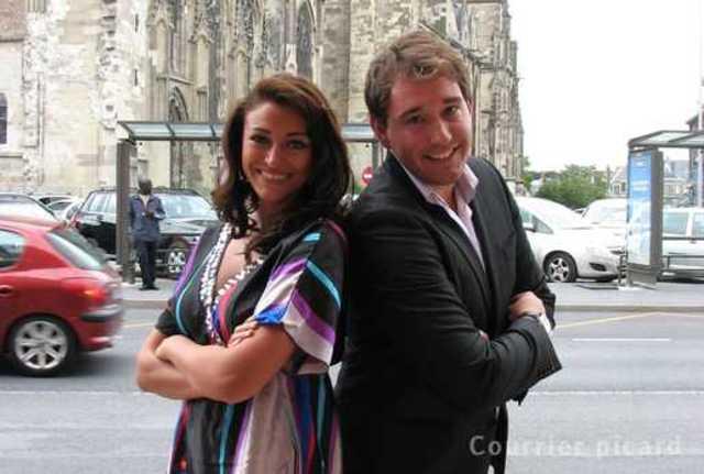 Le casting de miss Picardie Endemol en catimini
