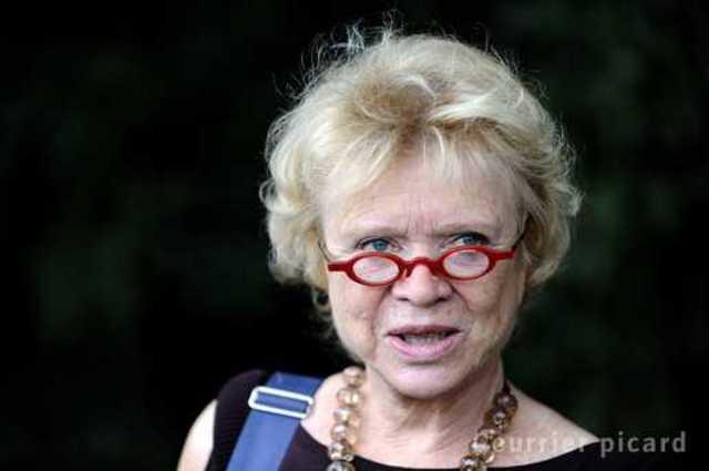 Eva Joly demande l'ouverture d'une enquête fiscale
