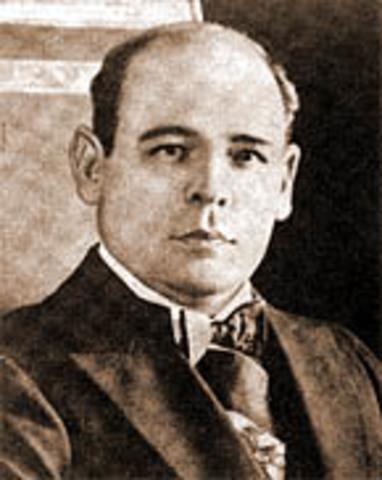 Gobierno de Abelardo L. Rodriguez
