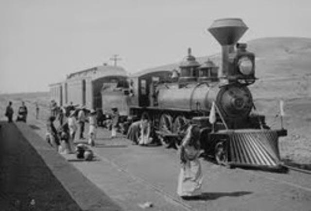 Expropiación Ferrocarrilera