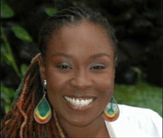 Stephanie Marley