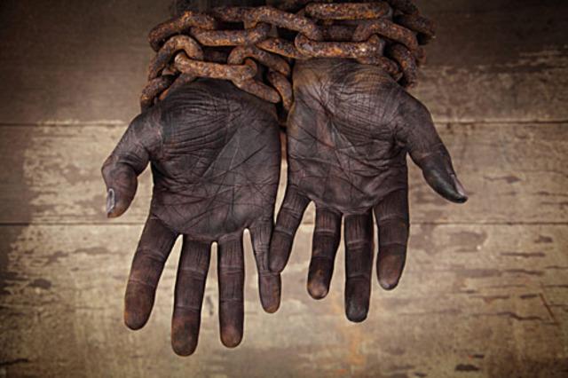 Congreso de Angostura expide decreto sobre libertad de esclavos.