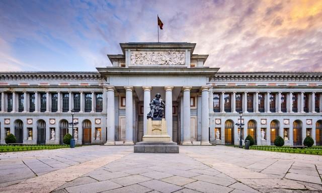 La ampliación del Museo del Prado