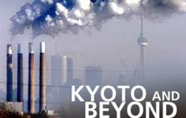 Kyoto Accord