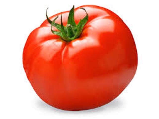 Genoma del tomate