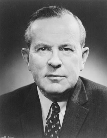 Lester Pearson PM 1963-1968