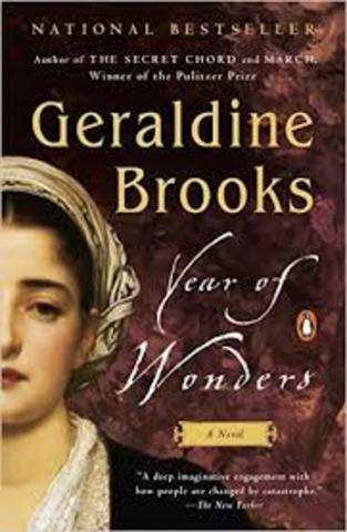Year of Wonder: Geraldine Brooks