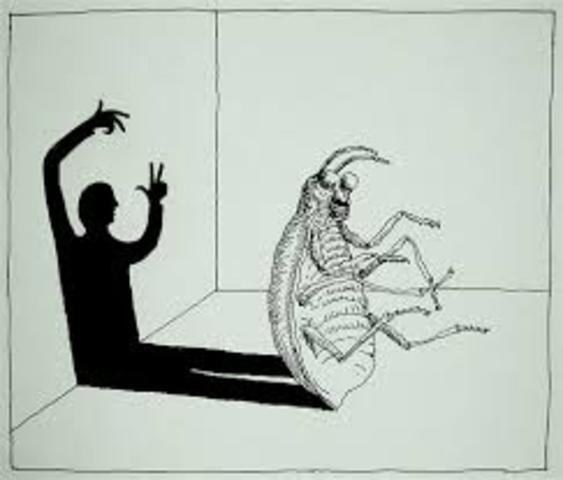 Metamorphosis: Frans Kafka