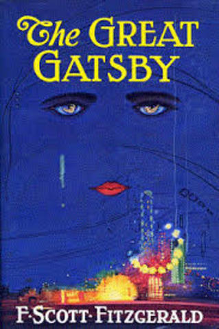 The Great Gatsby: F.Scott  Fitzgerald