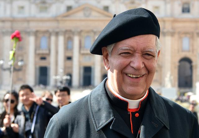 Jorge Liberato Urosa Savino nombrado Arzobispo de Caracas